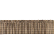 Sawyer Mill Valance Lined 16x72