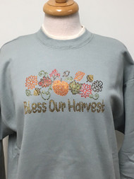 Bless Our Harvest Sweatshirt