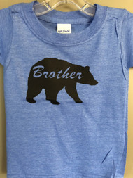 Brother Bear Youth Tee
