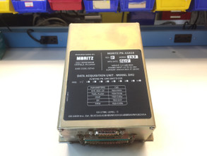Moritz Data Acquisition Unit for Cirrus SR-22