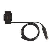 Garmin Aviation Bracket with Cig Lighter and Audio