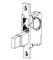 Esp Al77 Amarlite Lock Replacement