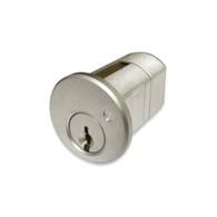 """Olympus Lock 820SC-26DKA101 Schlage C Keyway 1-1/8"""" Cam Lock"""