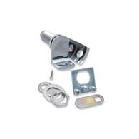Olympus Lock DCP-US26 Padlockable Cam Lock Latch