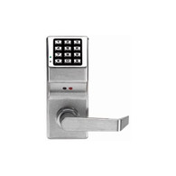 Alarm Lock DL2800IC Trilogy IC Weather Resistant Keyless Audit Trail Security Lock