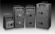 Gardall Economical Depository Safes