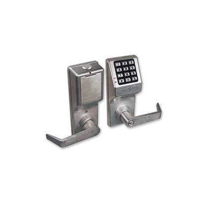 alarm lock dl4100 trilogy privacy digital keypad lock. Black Bedroom Furniture Sets. Home Design Ideas