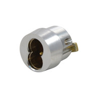 KSP 316-600-26D 6 Pin Tapered Mortise Cylinder Housing