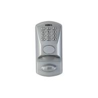 Kaba E-Plex E1502 Electronic Deadbolt Lock With Key Override