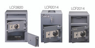 Gardall Light Duty Commercial Depository Safes