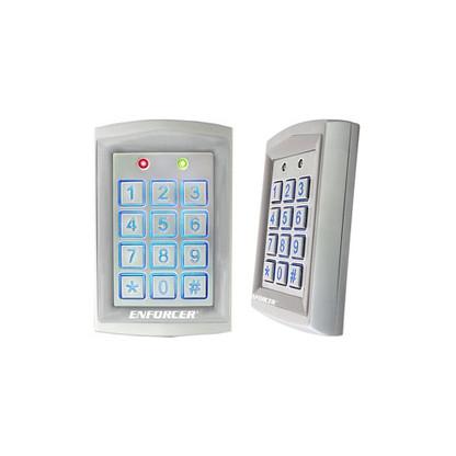 seco larm sk 1323 sdq weatherproof outdoor keypad. Black Bedroom Furniture Sets. Home Design Ideas