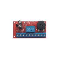 Seco-Larm SA-026Q Mini Timer Module for Time Extension of a Momentary Contact Switch