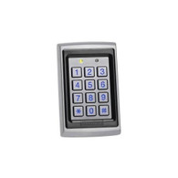 Rosslare AC-Q42HB Anti-Vandal Backlit PIN & Prox Standalone Controller