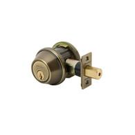 Master Lock DSRN06-05 Nightwatch Grade 2 Single Cylinder Deadbolt
