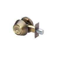 Master Lock DSON0605 Grade 2 Nightwatch Single Cylinder Deadbolt