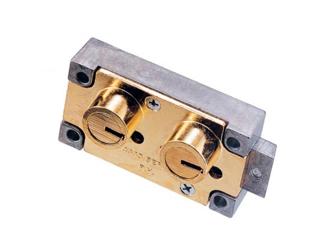 Sargent And Greenleaf Safe Deposit Lock 4440 Ask
