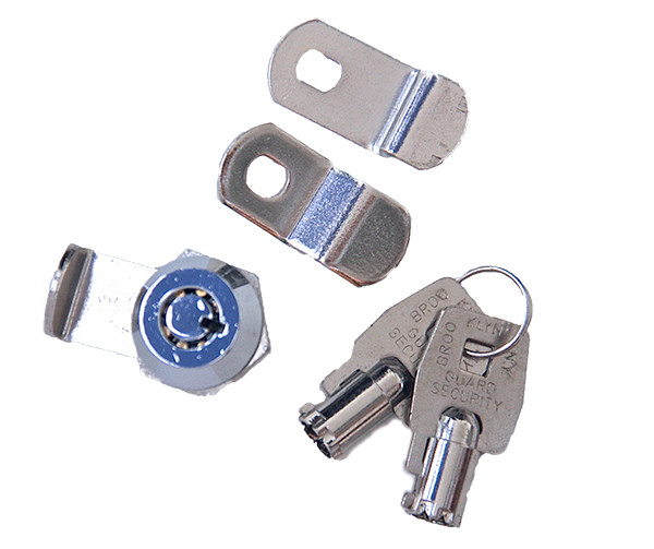 Guard Security Mailbox Lock With Round Key No 128 Ask