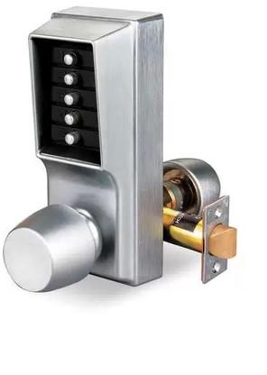 Kaba Ilco Simplex Unican Pushbutton Lock 1011 1021b