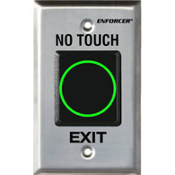 Seco-Larm SD-927PKC-NEQ No Touch Exit Sensor