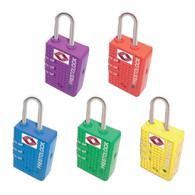 Travel Lock TSA 7470 SearchAlert Classic Series Padlocks