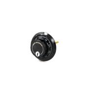 Front Reading Key Lock LG 6730-103 Knob Set