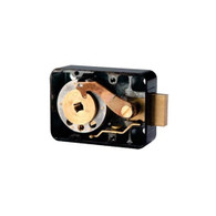 Sargent and Greenleaf 6730-010 Group 2 Combination Lock only