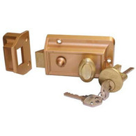 Kaba Ilco I220-53-51 Night Latch