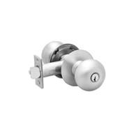 Sargent 8 Line Grade 1 Bored Knob Lock