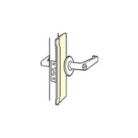 Don-Jo BLP-210-SL Outswing Latch Protector