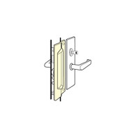 Don-Jo MLP-111-630 Outswing Latch Protector