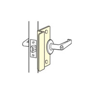 Don-Jo OSLP-107 Outswing 3/4'' Offset Latch Protector