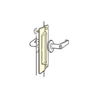 Don-Jo PLP-211-SL Outswing Latch Protector
