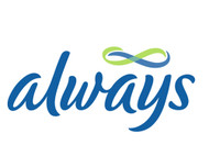 Always®