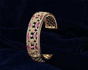 Open Bracelet Bangle Women Jewelry