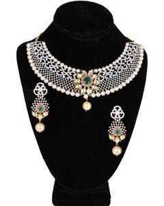 Synthetic American Diamond Jewelry