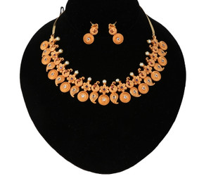 1 Gram Gold Indian jewelry