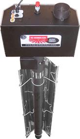 DX3-20    20' Length - Choose BTU Natural or LP Gas