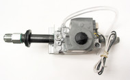 "TP-240    Natural Gas (3.5"") Valve Train Assembly Replaces TP-209. Valve with fittings and bracket."