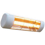 HLWA15-LV standard  1,500 W  120 VAC  Indoor Outdoor Electric Infrared Heater