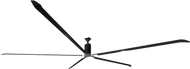 Black or Silver Blades Standard