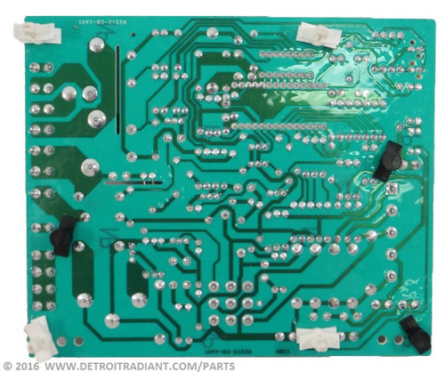 Part NumberUF-553 Ignition Control Circuit Board Technical Specifications Used OnUH and FA