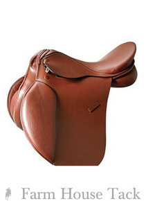 Kincade Leather All Purpose Saddle