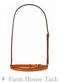 Edgewood Training Tack  Nosebands