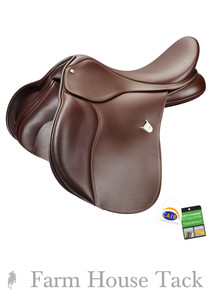 Bates All Purpose Saddle CAIR Panels