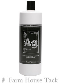 Equifit AGSilver Maximum Strength Cleanwash