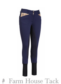 JPC Ladies Baker Elite Full Seat Breeches