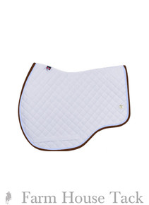 Ogilvy Custom Eventer Profile Saddle Pad
