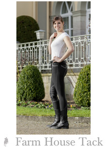 USG Ladies Lara Breeches- Knee Patch