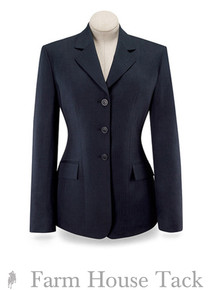 R.J. Classics Girls Hampton Herringbone Show Coat