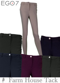 Ego7 KP Regular Rise Breeches